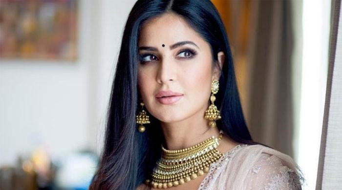 Katrina Kaif will next star in her first horror movie 'Phonebhoot'?