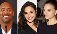 Natalie Portman, The Rock leave lovely comments on Gal Gadot's 'Wonder Woman 1984' Insta post
