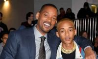 Did Will Smith and his son Jaden die in a car crash?