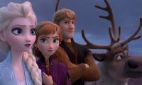 'Frozen 2' retains top spot in box office