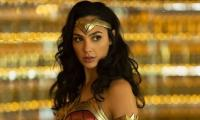 'Wonder Woman 1984': Gal Gadot reunites with Chris Pine