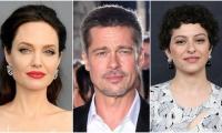 Angelina Jolie shuns Alia Shawkat, calls her Brad Pitt's 'new babe?'