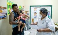 Measles death toll hits 70 in Samoa, UN sends aid