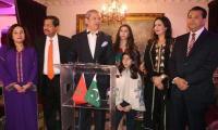 Taste of Pakistani biryani hits Morocco