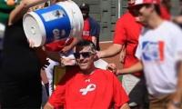 Pete Frates, inspiration behind Ice Bucket Challenge, passes away