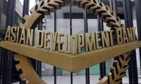 Asian Development Bank says Pakistan's economy is showing signs of stability