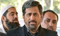 Lawyers tried to kidnap me, says Fayyaz Chohan