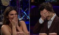 Kendall Jenner asks Harry Styles which of his songs are about her: Take a look at his response