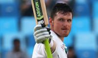 Graeme Smith agrees to become CSA's director of cricket in acting capacity