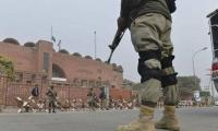 Govt decides to call in Rangers after Lahore lawyers attack