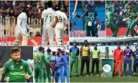 Year in review: Cricket dominates Pakistan Google trends yet again