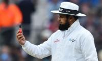 Australia vs New Zealand: Aleem Dar becomes Test cricket's most experienced umpire