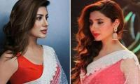 Mehwish Hayat, Mahira Khan ranked among 'Asia's Sexiest Women of 2019'