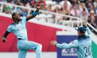 England rest Archer, Stokes, Butler, Wood rest for South Africa series