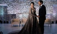 Sania Mirza's sister Anam shares latest wedding pics with hubby Asaduddin