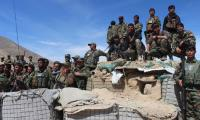 Nine Afghan forces killed in Taliban insider attack: official