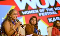 What is confining Pakistani women from the outside world?