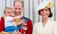 Kate Middleton reveals Prince Louis surprises royal family with his interesting first words