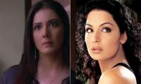 Meera Jee lauds Savera Nadeem for her performance in 'Mere Paas Tum Ho'