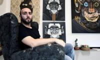 Serie A monkey artist apologises, says was misunderstood