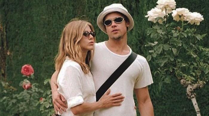 Jennifer Aniston, Brad Pitt's 2005-Christmas that was followed by tears and heartbreak