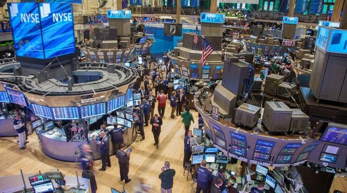 US stocks close in positive zone over improved US-China trade outlook