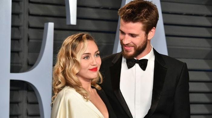 Miley Cyrus, Liam Hemsworth settle divorce as Cody Simpson split rumours quell - The News International