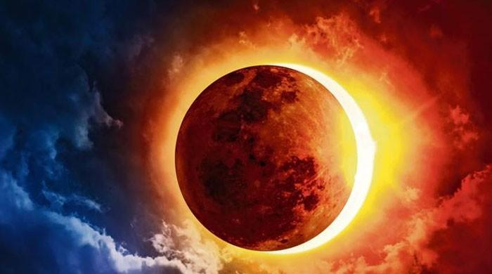 What is Annular Solar Eclipse or Ring of Fire Solar Eclipse?