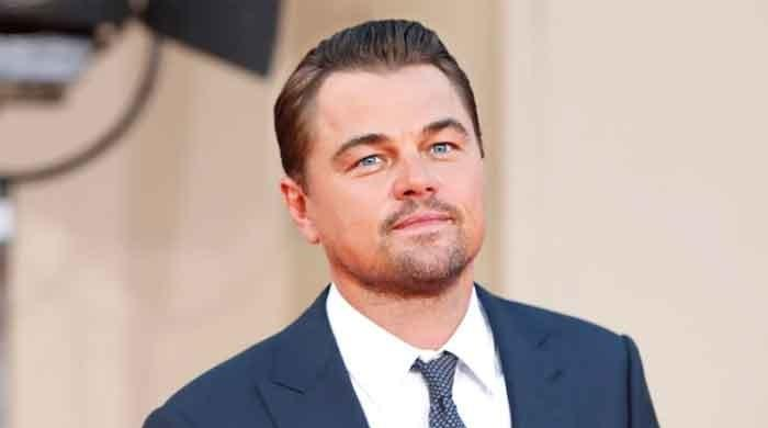 Is Leonardo DiCaprio finally marrying this girl? - The News International