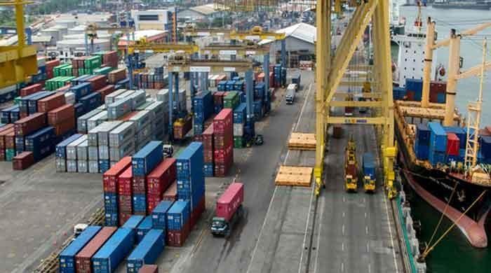 Port Qasim Customs Collectorate's revenue up 23.2pc over last year