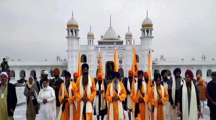 Guru Gobind's birth celebrations in Kartarpur negates Indian propaganda on minority rights in Pakistan: Awan
