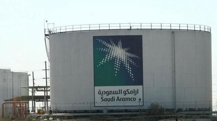 Saudi Aramco bears the brunt of US-Iran conflict