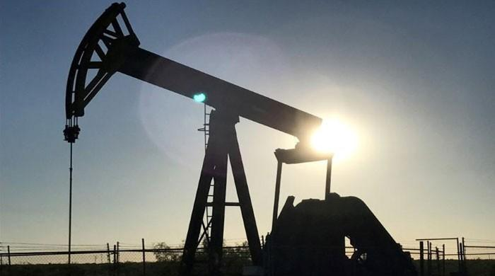Oil spike declines as Trump offers peace to Iran