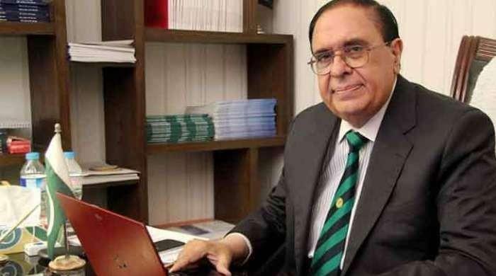 Dr Atta-ur-Rahman to be conferred highest Chinese scientific award