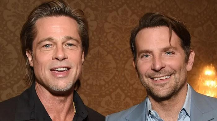 Brad Pitt after split from Angelina Jolie sought help from Bradley Cooper in sobering up - The News International