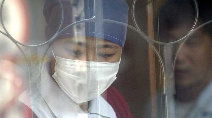 China: Mystery pneumonia outbreak kills one