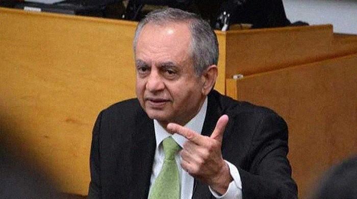 Razak Dawood blames business community for growing inflation