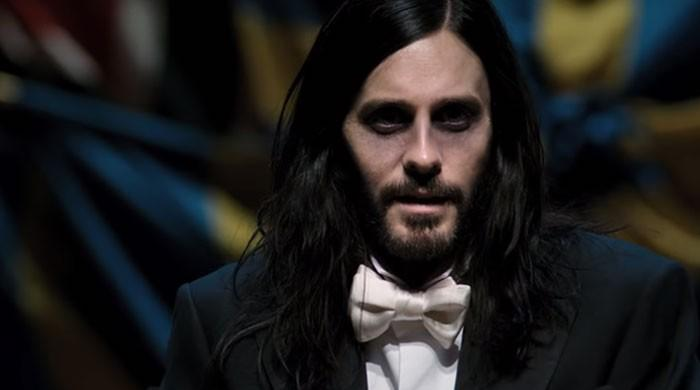 Jared Leto's Morbius's pseudo-vampire Marvel grabs attention like no other