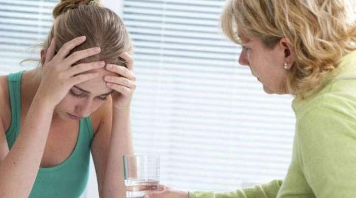 Study terms self-esteem key to treat mental health patients