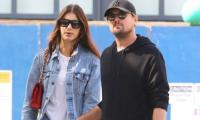 Did Leonardo DiCaprio just secretly break up with girlfriend Camila Morrone?