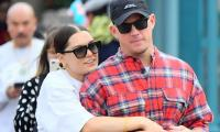 Channing Tatum, Jessie J 'still close', spend time together even after split