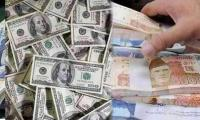US dollar falls by Rs0.10 against Pakistani rupee