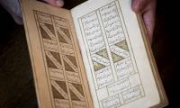 Rare stolen copy of Persian poet Hafez recovered by Dutch art detective