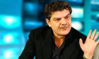 Non-bailable arrest warrants issued for TV anchor Mubasher Lucman
