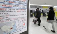 Passengers from China city to be screened at US airports for mystery virus
