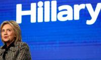Hillary Clinton says watching documentary about her life was 'humbling'