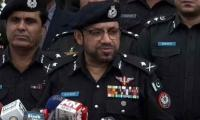 Kaleem Imam to remain IG till federal govt takes final decision: Centre tells Sindh