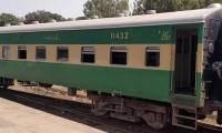 Shalimar Express train escapes major accident thanks to driver's expertise