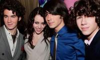 'Don't say I haven't always been punk': Miley Cyrus to Jonas Brothers