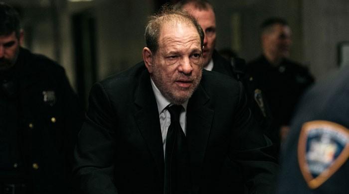 Harvey Weinstein case: Rape trial jury selected of 7 men and 5 women - The News International